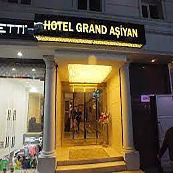 Grand Asiyan