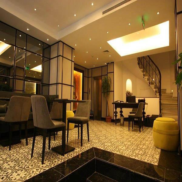 molton hotel
