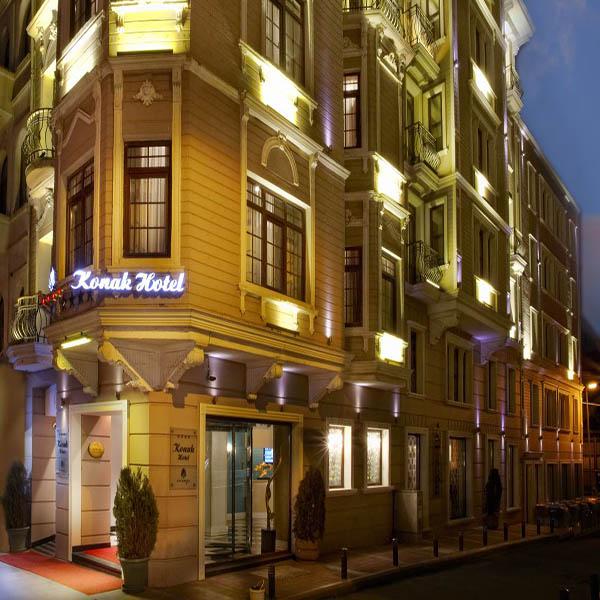 konak hotel
